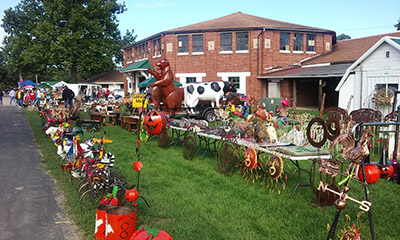Pickers Flea Market